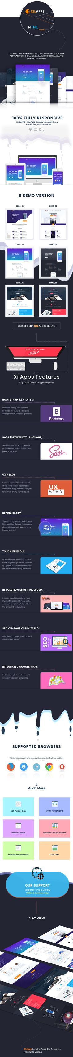 124 Best Landing Page Templates images in 2019 | Page template, App