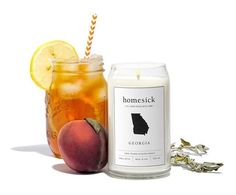Get it from Homesick Candles for $29.95. Available in most states.
