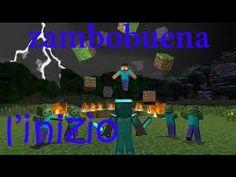 Minecraft | Cazzeggio con i mob