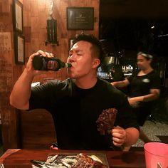 #beer #ribs