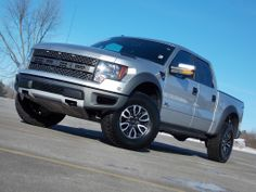 2012 Ford SVT Raptor with Nav and only 16k miles at Victory Ford!  Check it out!