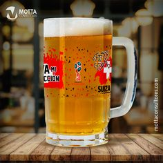 Suiza PLANTILLAS MUNDIAL RUSIA 2018 PARA JARRAS CERVECERAS Fifa, Personalized Fathers Day Gifts, Mamas And Papas, Portugal, Mugs, Tableware, Marketing, Chocolate, Celebrities