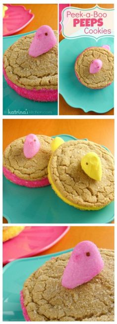 Enjoy this DIY twist on a traditional Easter favorite from @KatrinasKitchen!