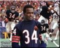 NFL: Top 10 Running Backs of All-Time, Statistical Ranking