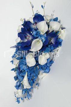 blue delphiniums - Google Search