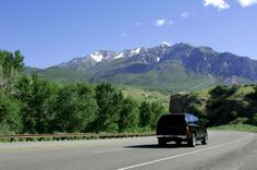 Safety Tips for Mountain Driving