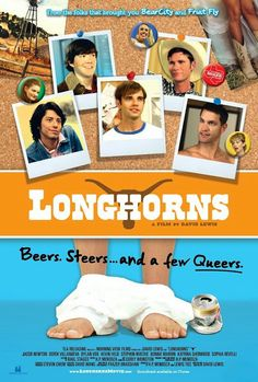 "FULL MOVIE! ""Longhorns"" (2011) 