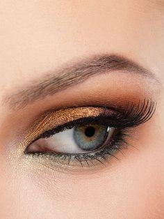 Maquillaje de día - 2013_junio - NUPCIAS Magazine