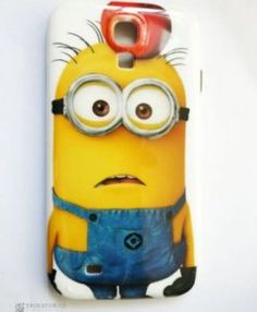 … Mobiles, Minions, Samsung, Iphone, Fictional Characters, Art, Art Background, The Minions, Mobile Phones