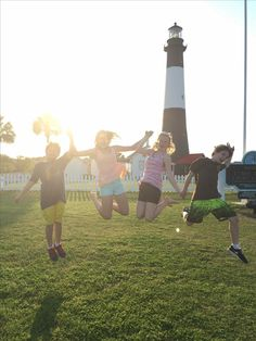 "LURE OF TYBEE:""Had a great time as always on Tybee...have been here many times and love it each time! Rented bikes and toured the island and beaches, long days on the beach, and kayak tour of Back River. Love the neighborhood and will definitely be back!"" #tybeevacation #beach #familytrip"