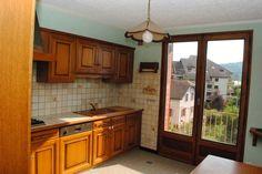 Rénover une cuisine rustique