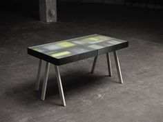 42 Gorgeous Desk Designs for any Office - http://freshome.com/2010/11/29/42-gorgeous-desk-designs-for-any-office/