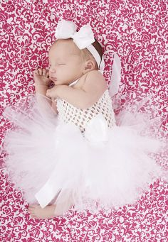 Toddler Girls Fancy Princess Tutu Dress Holiday Flower Double Layers Fluffy Baby Dress with Headband Photo Props - Kid Shop Global - Kids & Baby Shop Online - baby & kids clothing, toys for baby & kid Princess Tutu Dresses, Baby Tutu Dresses, Flower Girl Dresses, Tulle Dress, Long Dresses, Dresses Dresses, Mesh Dress, Flower Girls, Prom Dress