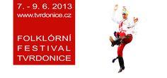 Billboard Folk Festival Tvrdonice