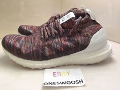 0bdcd36f3 ... promo code for adidas x ronnie fieg ultra boost mid multi color kith  aspen boosts by2592