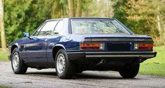 Maserati Kyalami 4.2L (1977-1983)