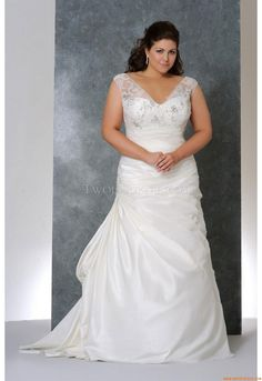Wedding Dress Veromia 9002 Sonsie