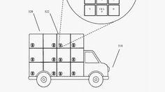 Google has patented self driving trucks