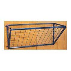 4' Hanging Hay Feeder for Goats North Star ( - Goat Sheep - Goat ...
