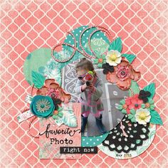 Layout using {Project Keepsake-May} Digital Scrapbook Collection by Bekah E Designs available at The Digichick and Gotta Pixel  http://www.thedigichick.com/shop/Project-Keepsake-May-Bundle.html http://www.gottapixel.net/store/product.php?productid=10018475&cat=&page=1 #bekahedesigns