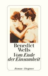 """""""Vom Ende der Einsamkeit"""" von Benedict Wells ist das Jahreshighlight 2016 des gesamten LovelyBooks-Teams. Absolute Lese-Empfehlung!"""