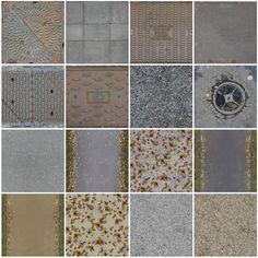 seamless texture -asphalt-road #2b