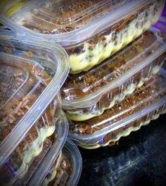 Imagem: Página Chantilly   A Receitas de bolo de Copo   A quantidade de recheio é equivalente para 15 bolos no copo do tamanho de 100g...