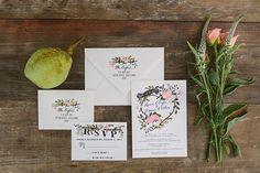 Farm Inspiration By Ashleigh Jayne & Angela Marie Events | Wedding Photography
