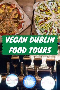 Vegan Dublin Food Tours Review   Vegan Food Dublin Ireland
