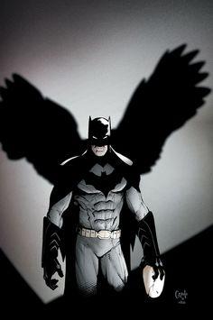 Batman #10 Greg Capullo