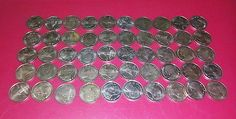 Thai Coin 50 Stang King Rama 9 Hugs Coin Collection Amulet BIG LOT 50 pc.