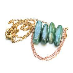 Unearthen Necklace