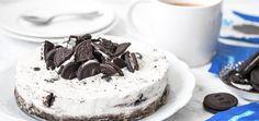 Kolik parády dokáže udělat několik sušenek, trocha tvarohu, ricotty a pár dalších ingrediencí? O tom se přesvědčete sami.