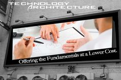 Technology Architecture's Blog: I Have Answers for You