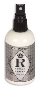 Poo-Pourri. I kid you not, it works. I love it!  $9.95