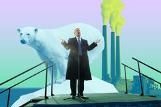 Demagogue of the Anthropocene: Here's why he won't be the last.