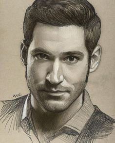 Lucifer is such a cool show and he plays a great character.