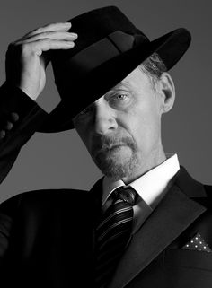 David Carr by Aaron Sorkin in Interview Magazine