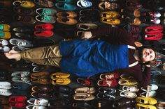 Сам себе портной: сколько можно заработать на пошиве одежды и обуви :: Свое дело :: РБК