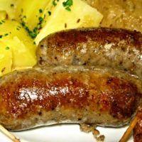 Recept : Domácí jitrnice   ReceptyOnLine.cz - kuchařka, recepty a inspirace Slovak Recipes, Czech Recipes, Do It Yourself Food, Pork Dishes, Smoking Meat, Food 52, Family Meals, Poultry, Sausage