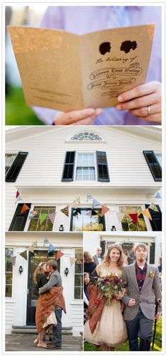 upstate new york diy wedding