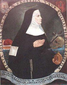 Beata Yolanda Gniezno abadesa 1235-1298