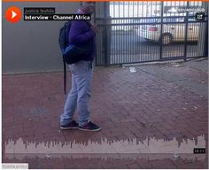 Nelson Mandela Day, Libraries, Interview, Channel, Africa, Book Shelves, Afro