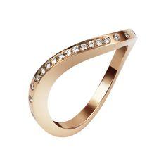 Paris Nouvelle Vague ring . . . Dear Santa,  Please, pretty please?
