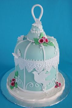 Special Occasion Cakes  Beyond Belief Cake Decorator Based In cakepins.com