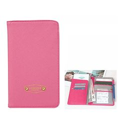 Best price on PU Leather Travel Credit Card Passport Boarding Pass Ticket Holder Bill Organizer Cover Case Wallet Product Rose  See details here: http://allfurnitureshop.com/product/pu-leather-travel-credit-card-passport-boarding-pass-ticket-holder-bill-organizer-cover-case-wallet-product-rose/    Truly a bargain for the inexpensive PU Leather Travel Credit Card Passport Boarding Pass Ticket Holder Bill Organizer Cover Case Wallet Product Rose! Check out at this low priced item, read buyers'…