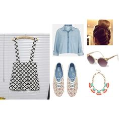 """Untitled #1"" by sofia-lou on Polyvore"