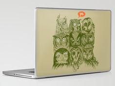laptop skin #Laptop #Skin www.wrapmystuff.com