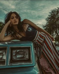 Image shared by Bia✌. Find images and videos about riverdale, camila mendes and veronica lodge on We Heart It - the app to get lost in what you love.