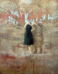 Paintings 2007 - 2012 - Federico Infante